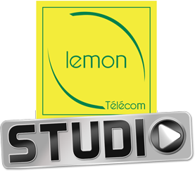 Logo Lemon Studio